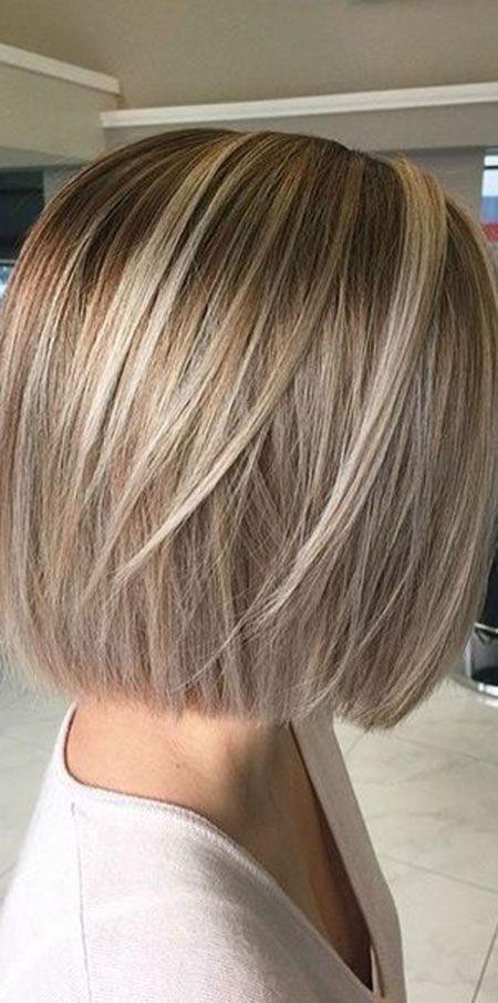 50 Amazing Short Hairstyles | The Fashionaholic