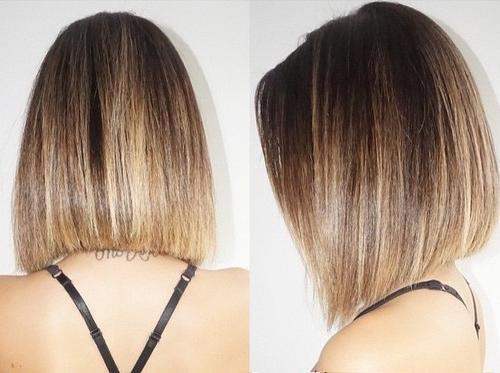 50 Best Blunt Bob Hairstyles The Fashionaholic