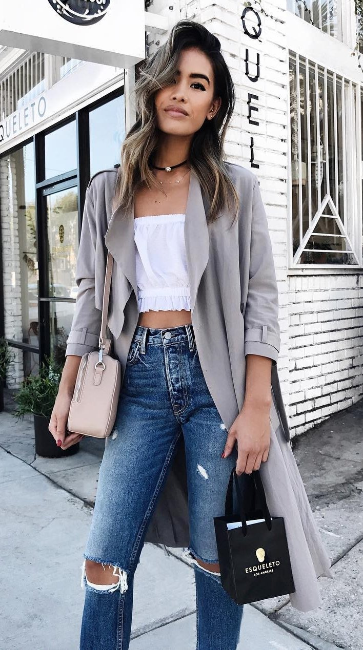 50 Winter Outfits To Copy Right Now The Fashionaholic