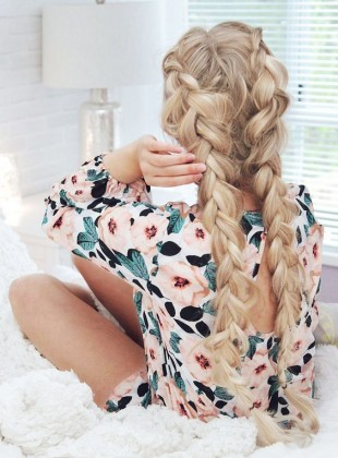 The 100 Best Hairstyles for 2017   The Fashionaholic