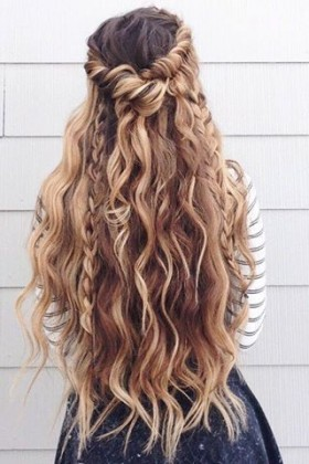 Marvelous The 100 Best Hairstyles For 2017 The Fashionaholic Natural Hairstyles Runnerswayorg
