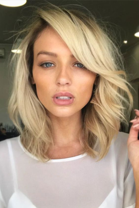 10 Best Short Hair Styles For Women The Fashionaholic